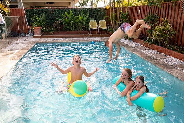'Airbnb of swimming pools' arrives in Australia