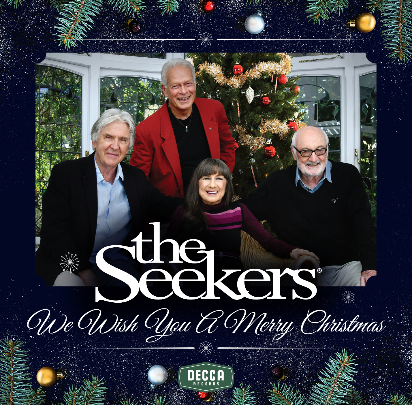 Christmas with The Seekers