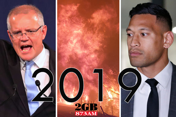 A year in review: The stories that struck a chord in 2019