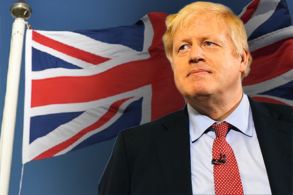 Boris Johnson predicted to win 'thumping majority' in landslide UK election