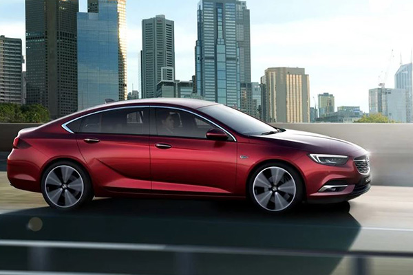 Holden Commodore axed
