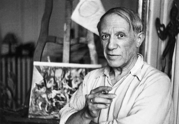 Article image for Matisse & Picasso Exhibit at the National Gallery of Australia