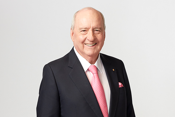 Article image for 'Absolutely no enthusiasm' for UK election: Alan Jones