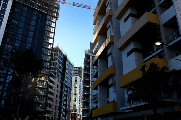 Government failing to address dodgy building practice rampant in NSW