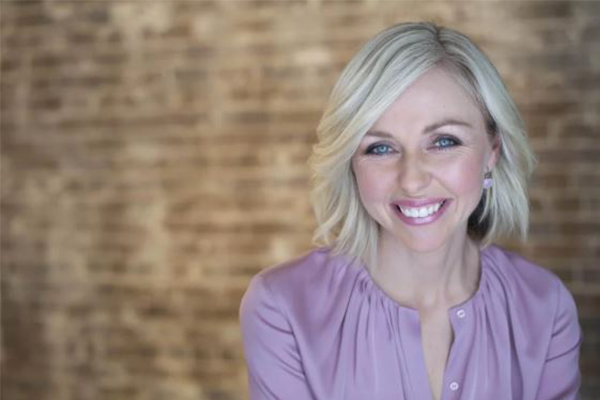Article image for Brooke Corte named as new host of Money News