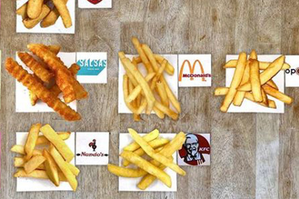 Controversial: A list of Australia's best hot chips
