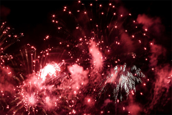 Sydney teenagers charged after fireworks spark grassfires