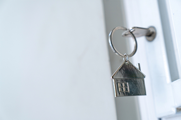 Article image for Aussies urged to try breaking into their own homes
