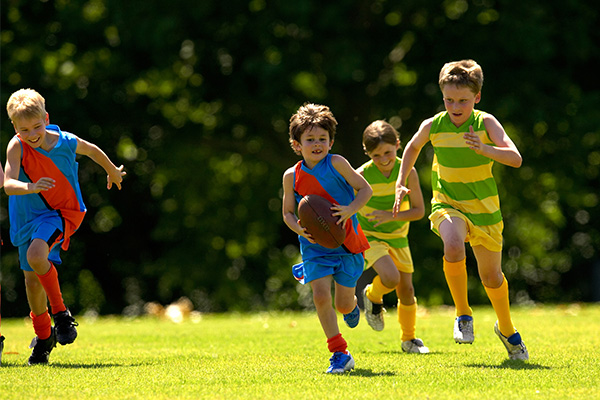 Junior footy players could be penalised for winning by too much