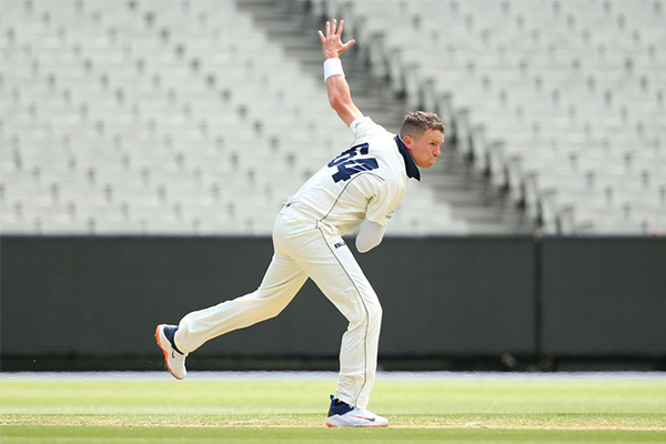 'I just love the challenge': Peter Siddle named in Boxing Day Test squad