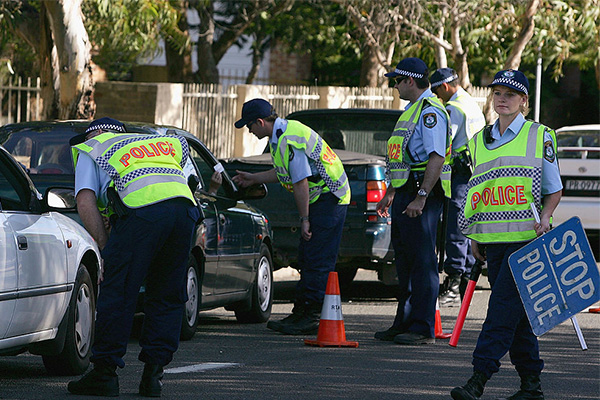 Important police message as double demerit period kicks off
