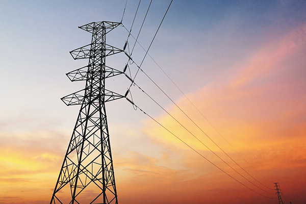Minister says power prices will come down