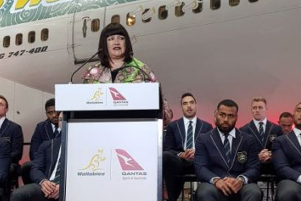 Rugby Australia slammed for ignoring players in talks of game's future