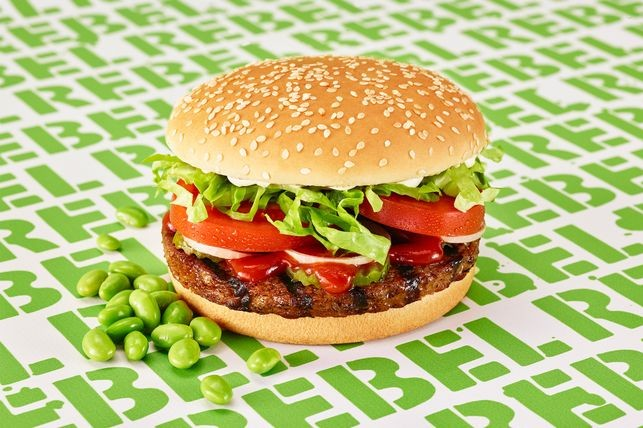 """Hungry Jack's founder: """"Millennial crowd"""" driving development of factory made burger patty"""