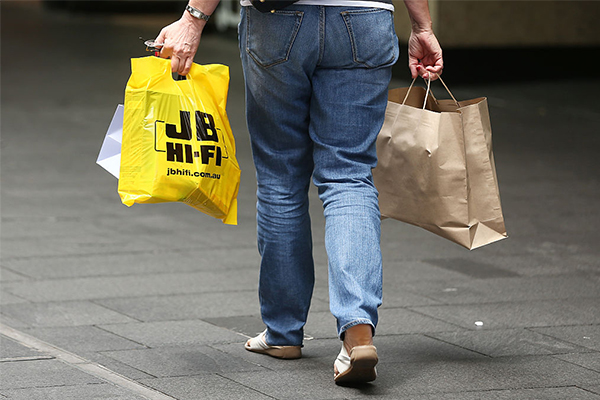 'Very quiet': Retailers battered by poor Christmas sales