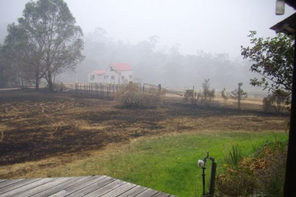 'This is astonishing!': Alan Jones shocked at bushfire survivor's battle with the bureaucrats