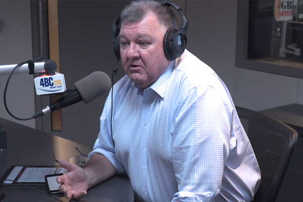 Article image for Craig Kelly told to 'stay away' from media after heated climate change interview