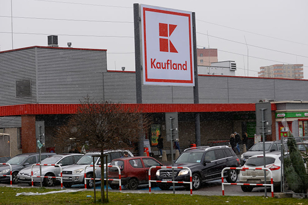 German retailer pulls out of Australia before opening a single store