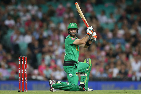 Article image for 'He's been excellent': Former Australian cricket coach says Glenn Maxwell shoe-in for next ODI series
