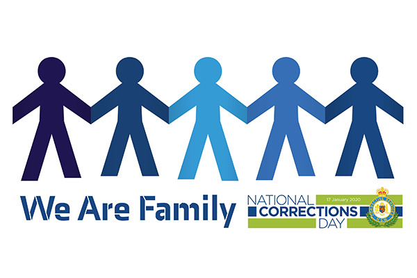 Article image for Celebrating the 'unnoticed' workers within our corrections system