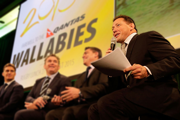 Wallabies great slams Olympic disgrace amid government sports funding scandal