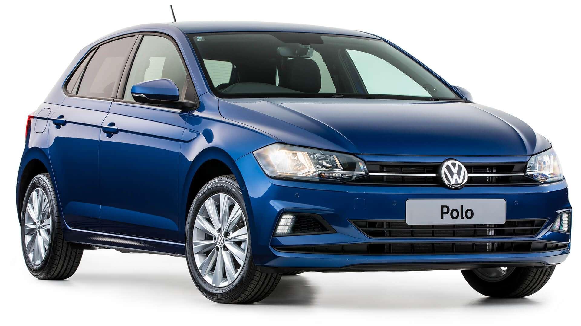 Volkswagen Polo Style - B
