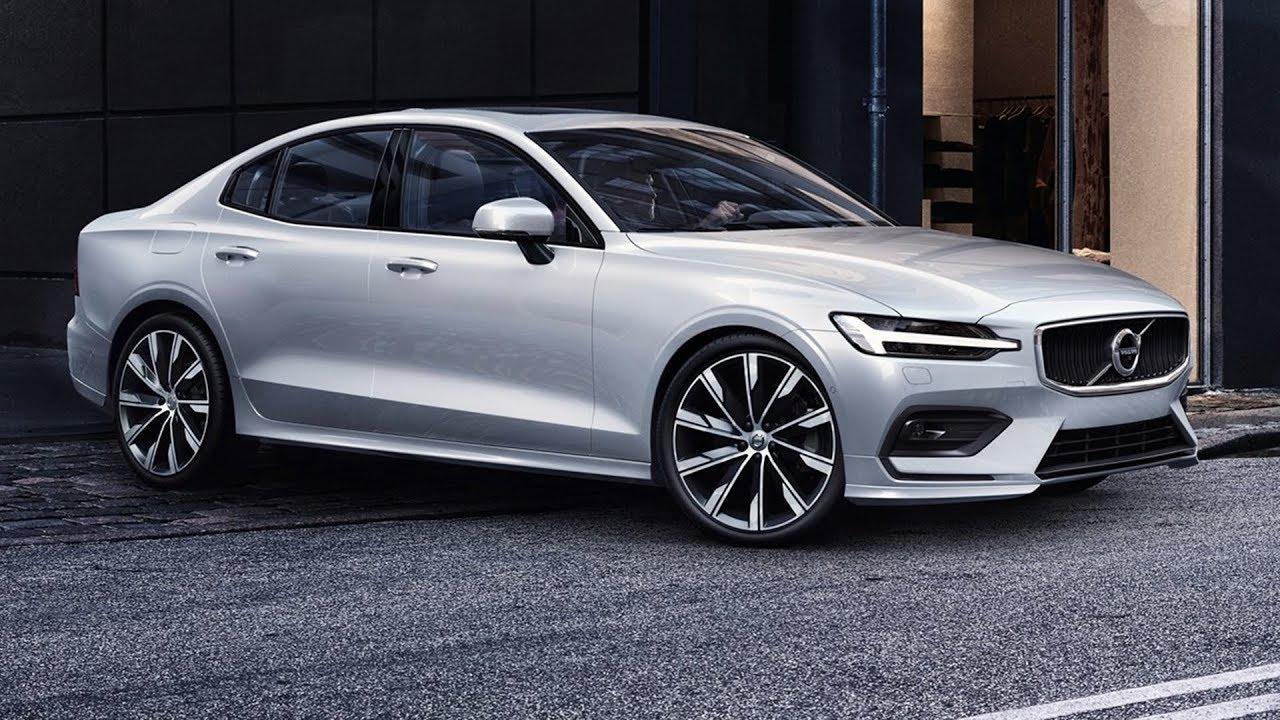 Volvo's S60 T8 R-Design Hybrid flagship sedan – hybrid drive offers little benefit in economy.