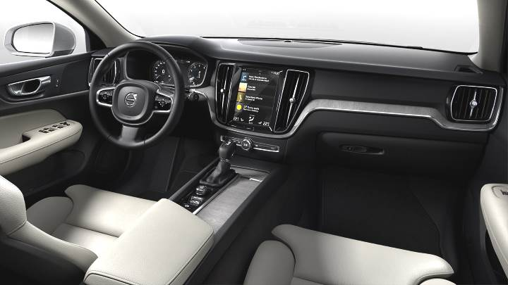 Volvo S60 - 6