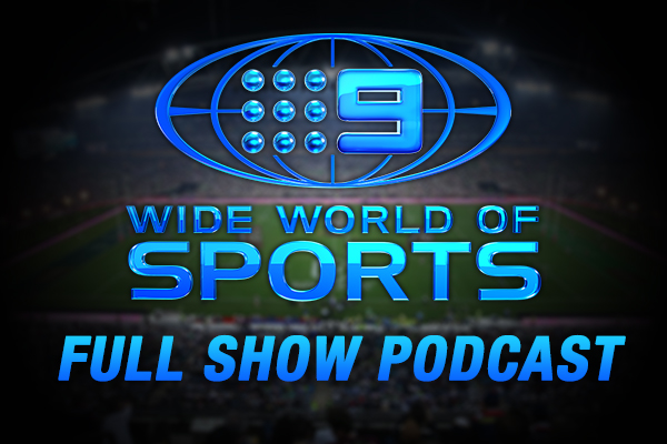 Wide World of Sports: Full Show Monday 17th February 2020