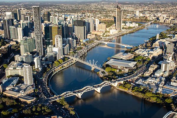 Article image for Brisbane beats out Sydney as one of the best cities to raise a family