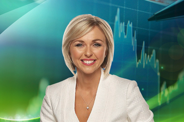 'An hour of power': Brooke Corte kicks off Money News