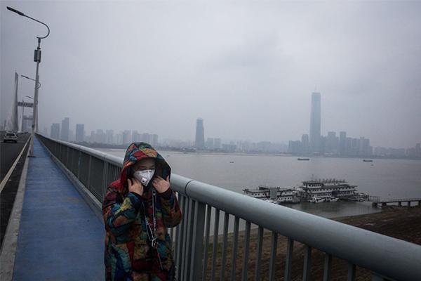 Australian GPs desperate for masks to protect against coronavirus