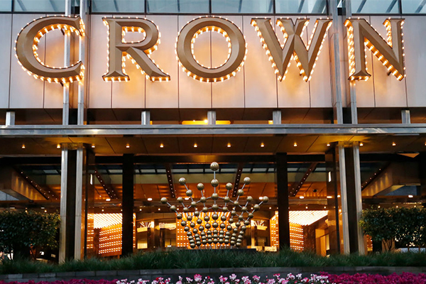 Article image for Inquiry hears Crown Resorts may have breached casino licence