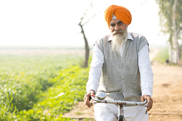 Cyclists with religious headdress exempt from wearing helmets