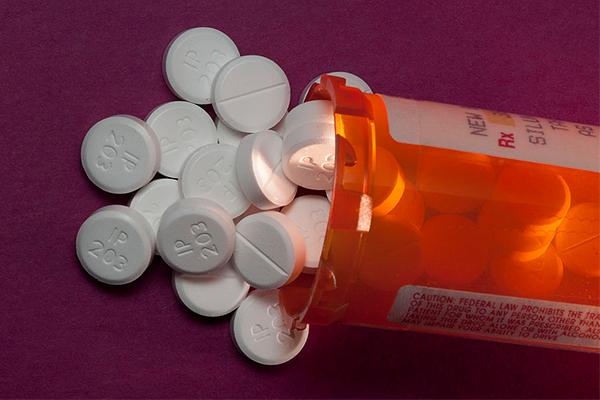 Drug use on the rise among older Australians