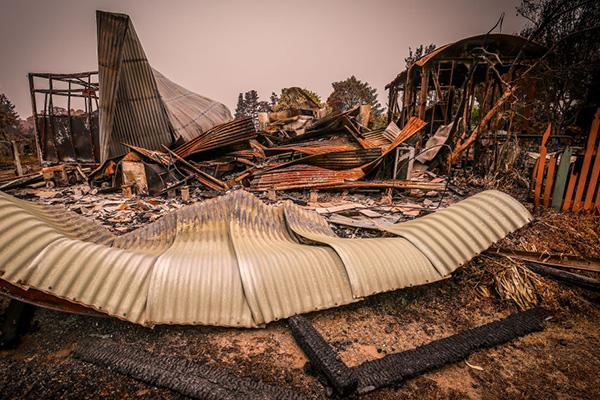 Bushfire recovery efforts underway as insurance claims soar to $700 million