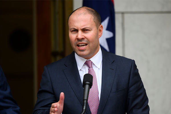 Government pledges $2 billion for bushfire recovery fund