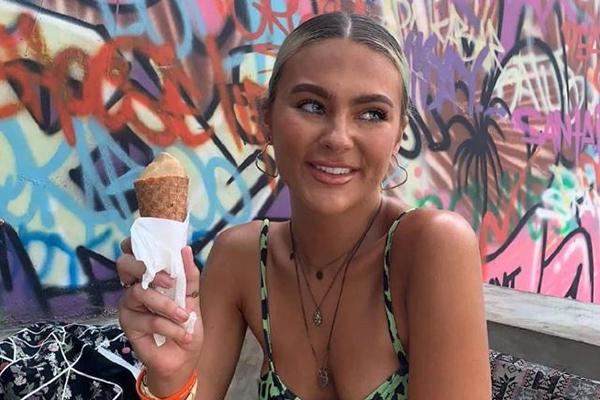 Cruel trolls mock model who fell to her death from Sydney cliff