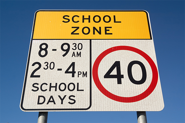 POLL | Greens call for radical school zone change – do you agree?