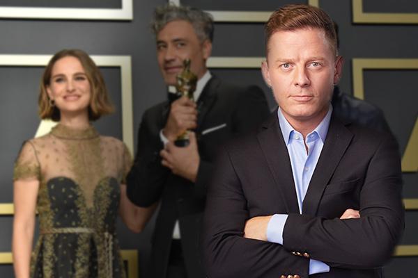 Article image for 'Go woke, go broke': Ben Fordham rips shreds off Hollywood's 'hypocrites'