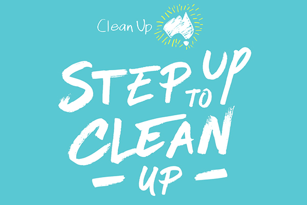 Article image for How you can get involved in Clean Up Australia Day this weekend