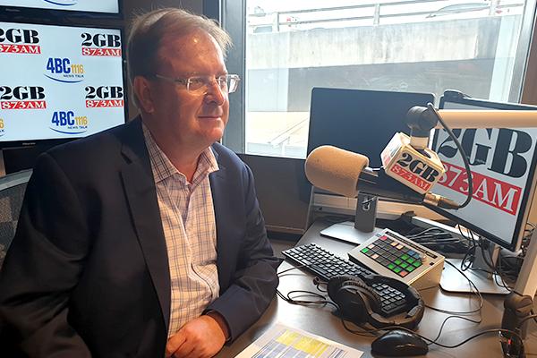 NSWRL CEO Dave Trodden outlines important revamp for bush footy