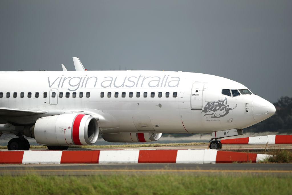 Flight attendant revealed as latest measles patient