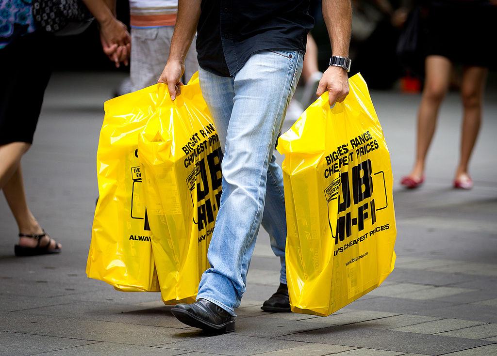JB Hi-Fi Group survives and thrives through retail 'killing season'