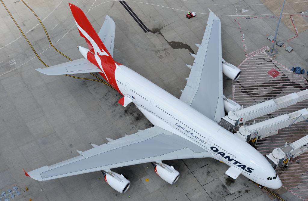 Article image for Australians evacuated from coronavirus ground zero