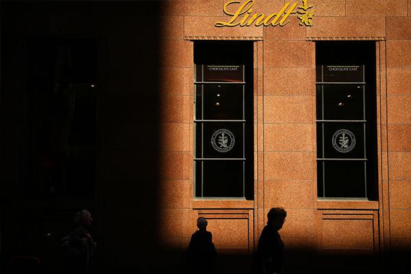 Article image for Lindt Cafe siege police honoured in secret ceremony