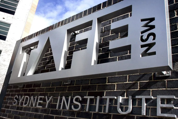 'It's a joke!': Exasperated TAFE teacher blows the whistle on mismanagement