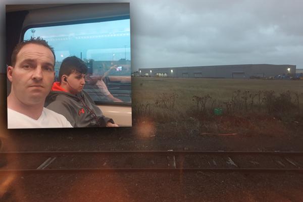 Article image for Listener reveals major XPT faults less than a week before fatal train derailment