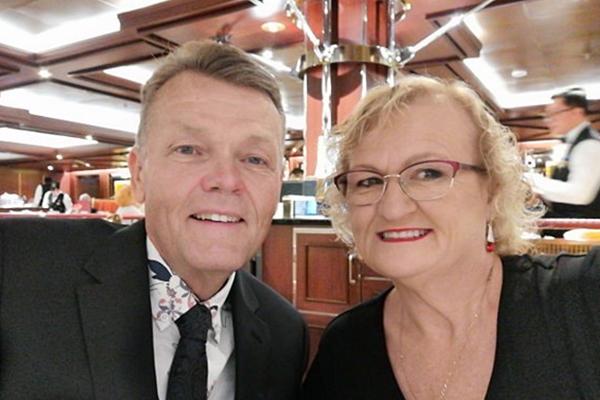 Article image for Life on board coronavirus cruise ship: Australian passengers reveal all