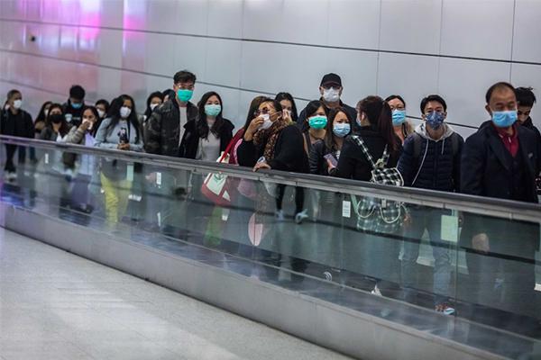 Coronavirus: Australian universities scramble to accommodate Chinese students